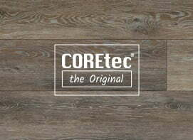 Coretec the original | Flooring You Well