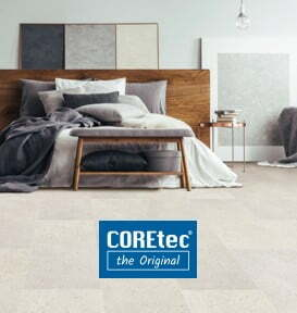 Coretec the original | Flooring You Well